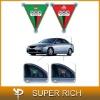 Pennant (Triangular flag, Car banner)