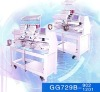 embroidery cap machine