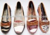 Casual shoes,stock shoes, women's shoes with horsehair and high quality