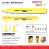 Highlighter ( Highlighter Marker with Premium Ink For Vivid Lines EP10-0130)