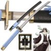 Bleach wooden sword,anime swords
