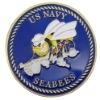 Animal Logo Coin