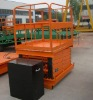 stationary lift table(SJG0.6-6)stationary aerial work platform