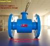 Electromagnetic flow meter DN15-2200