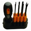 8 In 1 Screwdriver Set