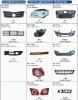 auto parts for passat 00-04/B6 05-