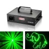 Green laser light ,animation laser light ,club light