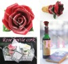 BH802516 rose bottle cork