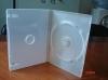 14mm transparent DVD case(DVD sleeve,CD box)