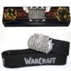Power Seller + world of warcraft waist belt/fashion belt /men pu leather belt A217on sale wholesale & drop shipping