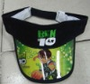 Power seller + ben 10 hat/cap  for kid A25 on sale wholesale & drop shipping