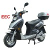 500W/1400W/2000W EEC Electric Scooter / Motorcycle