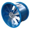 CBZ-1100mm explosion-proof air blower for navy use