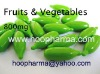 Fruits & Vegetables soft capsule,800mg,contains:Vitamins and minerals