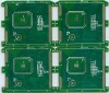 Plating Ni pcb(double-sided pcb, rigid pcb, pcb supplier)