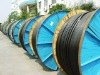HV Copper conductor XLPE Insulation power cable electrical cable
