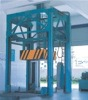 Waste disposal equipment,Garbage compression equipment,Food waste baler