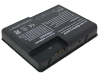 Replacement battery for Compaq Presario x1000, x1010US, x1020US(337607-001,DG103A )