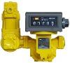 LC Positive Displacement Flow Meter/fuel dispenser flowmeter/gas meter/flowmeter/petroleum flowmeter/measuring instrument