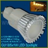 GU10/5W LED SPOTLIGHT