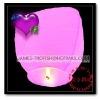 Sky lanterns(pink)