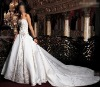 wedding dress and evening dress, bridal dress, bridal gown 2020