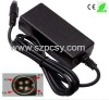 12v 5v 2a ac adapter, double output power adapter supply,for HDD or other devices