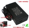 12V 10A 120w  LCD power supply, TV adapter , with 4 pin tips