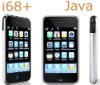 I68+ Hot Phones i68+,i68+ touch screen mobile phone i68+