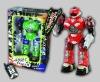TT385B Toy Remote Control Robot