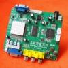 EGA to VGA converter
