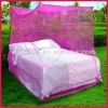 2012 hot selling beautiful mosquito net for girls bed