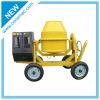 350L Diesel Concrete Mixer