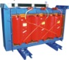 Dry type amorphous alloy core distribution transformer