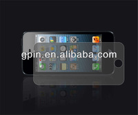 Transparent Ultra Clear screen protector for iphone 5