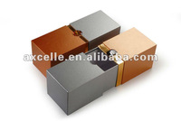 Rigid Paperboard Liquor, Wine Box