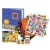 scrapbooking kit with album - Halloween