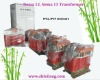 Nema IP transformer Dry type Isolation seriese