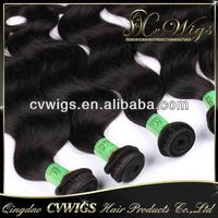 Grade AAAA cheap brazilian hair weave
