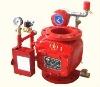 deluge valve ( automatic alarm valve)