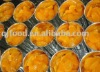 2650G A9 Canned Mandarin Oranges