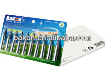 936 SOLDERING IRON TIPS WITH PEST PRICE