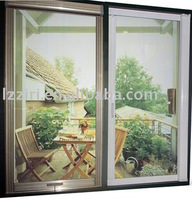 Aluminiun window screens