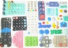 silicone rubber keypad/silicone accessories
