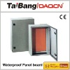 SC distribution box,Waterproof Panel board,