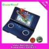 2.7 inch PNP pocket handheld game player