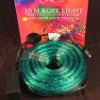 Incandescent 2-Wire 11mm 120v -10m/roll neon rope light