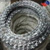 concertina razor barbed wire(manufacturer)
