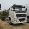 SINOTRUK SWZ 6X4 CARGO truck chassis