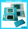 ZC-8179 Double Games with colorful display, jumbo screen